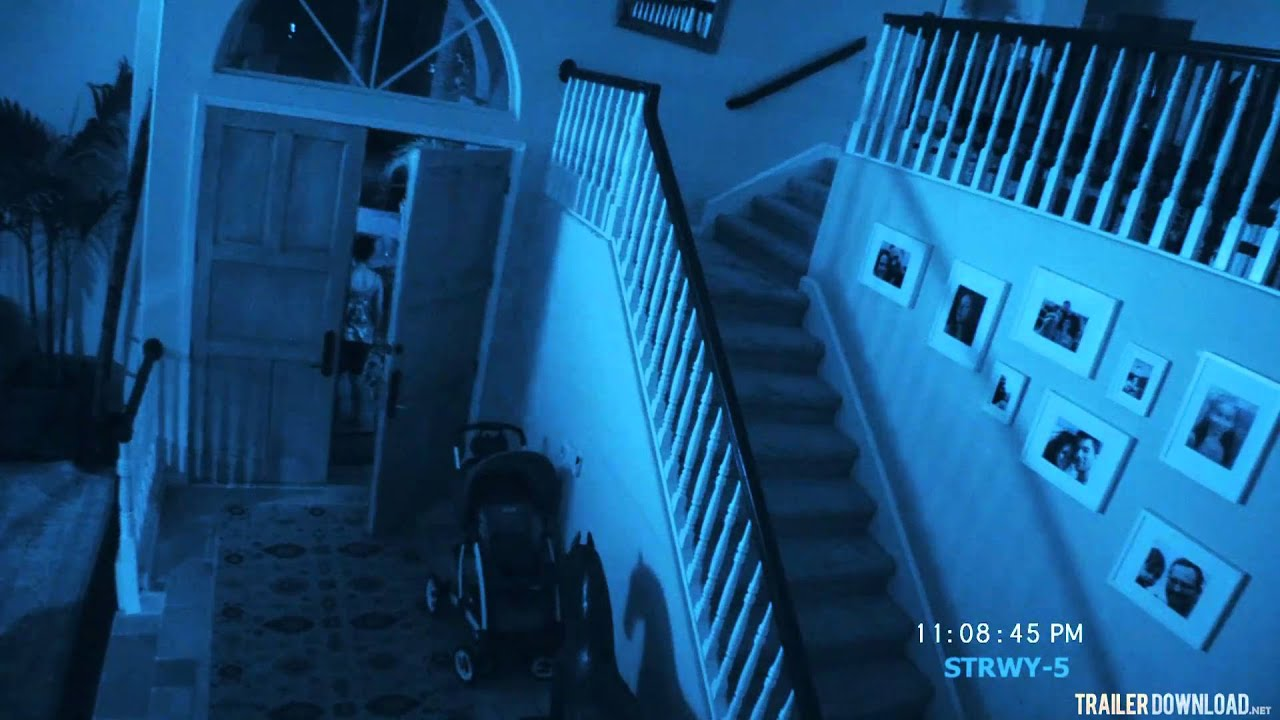paranormal activity 3 full movie sockshare