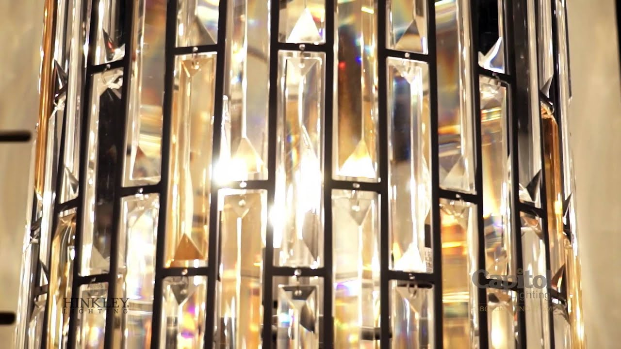 Good Top 5 Foyer Lighting Fixtures To Make Your Guests Say WOW!   YouTube