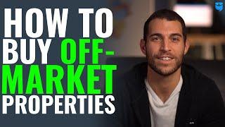 How To Buy Off-Market Investment Properties screenshot 3