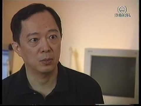 SnS Lifestyle (SnS Lifesytle) - TVB Pearl Money Magazine CHS Interview 2000