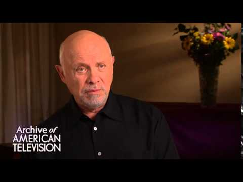 Hector Elizondo discusses his proudest career achievement