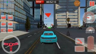 Real Speed Drift Fast Car Racing Highway Stunt 3D Android Gameplay
