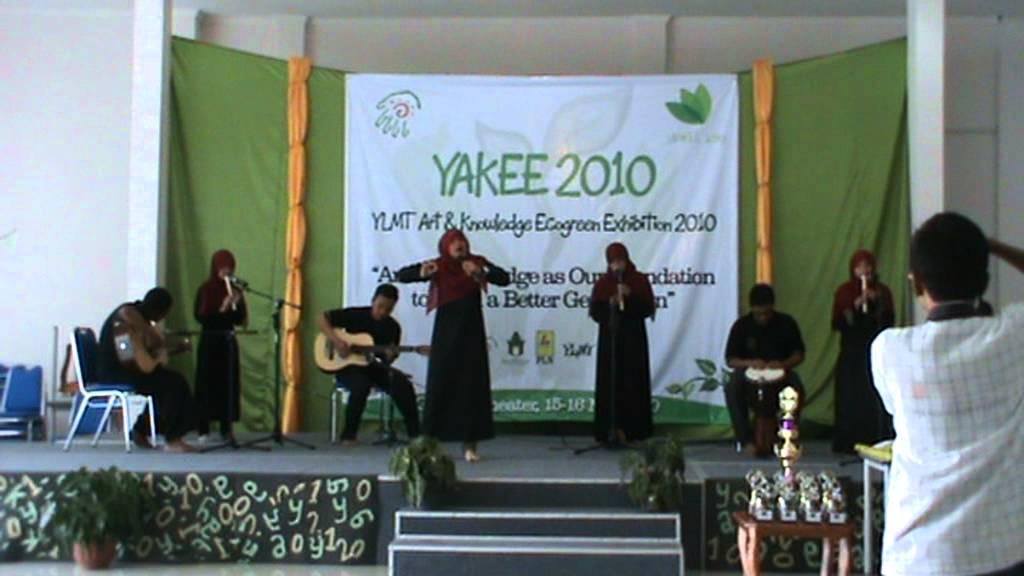 Musikalisasi Puisi Sman 10 Fajar Harapan Banda Aceh Youtube