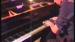 Toccata en re mineur (Bach) - Pierre Yves Plat