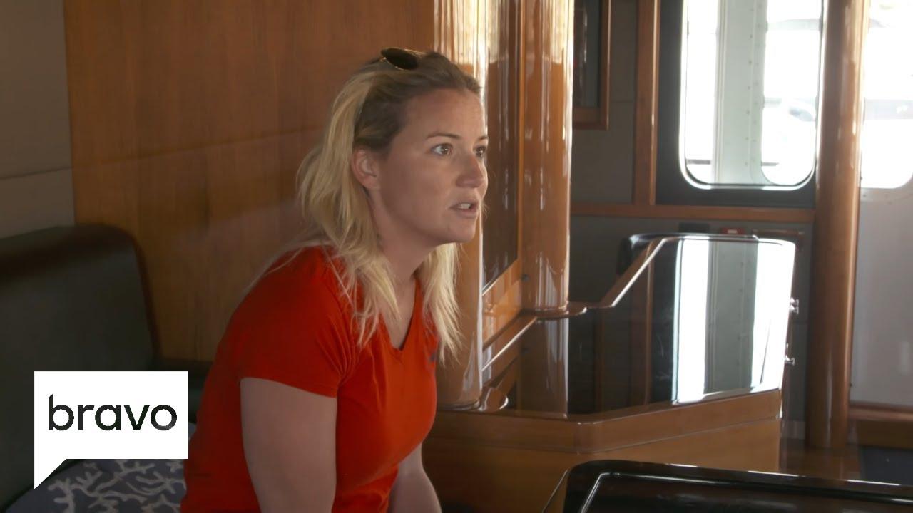 below deck mediterranean season 3 episode 1