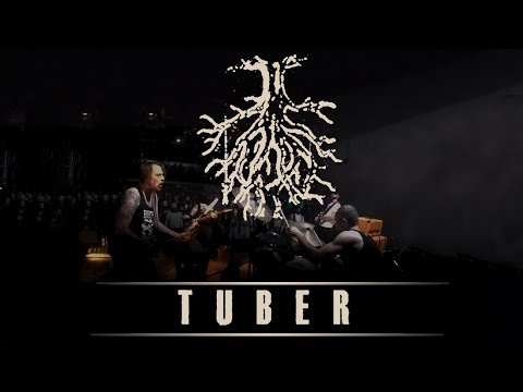 Tuber - Live Full Set (Nicosia Downtown 4-1-2018)
