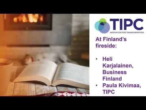Finland Fireside Talk From Nordic Learning Event