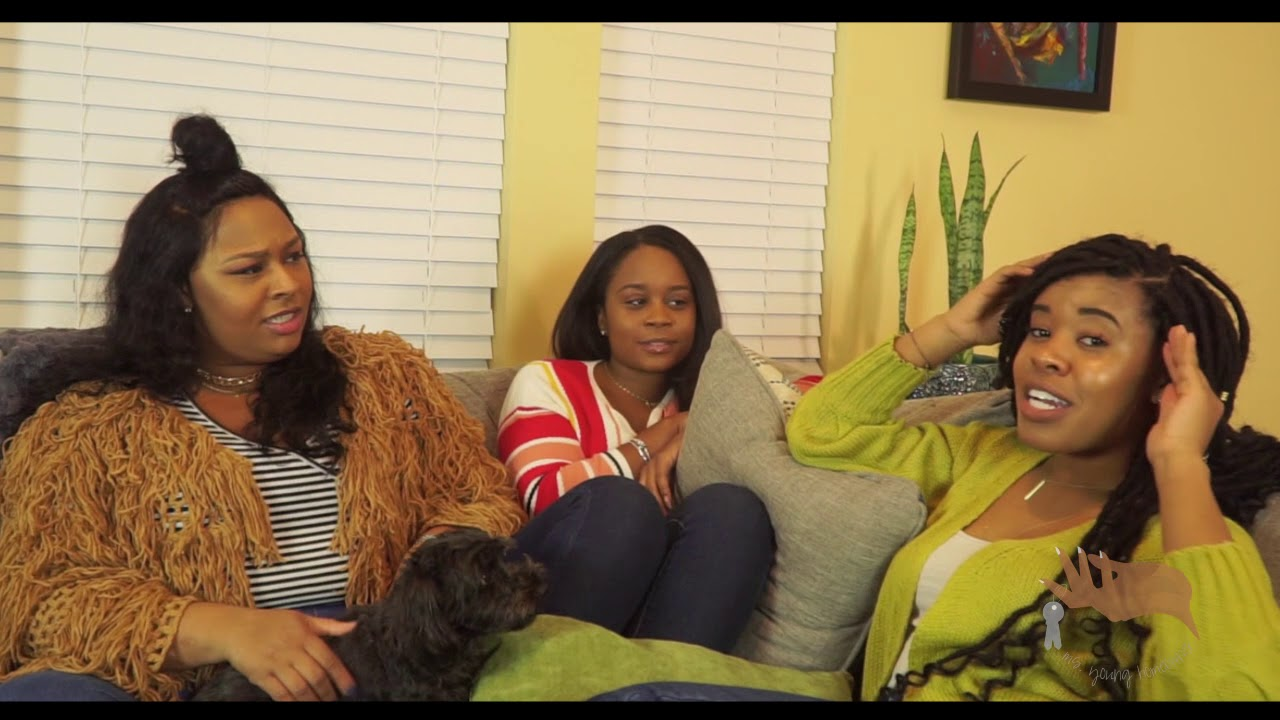 Ms. Young Homeowner: Season 2, Episode 1: Catching Up with the Ms. Young Homeowner Crew (Pt 1)