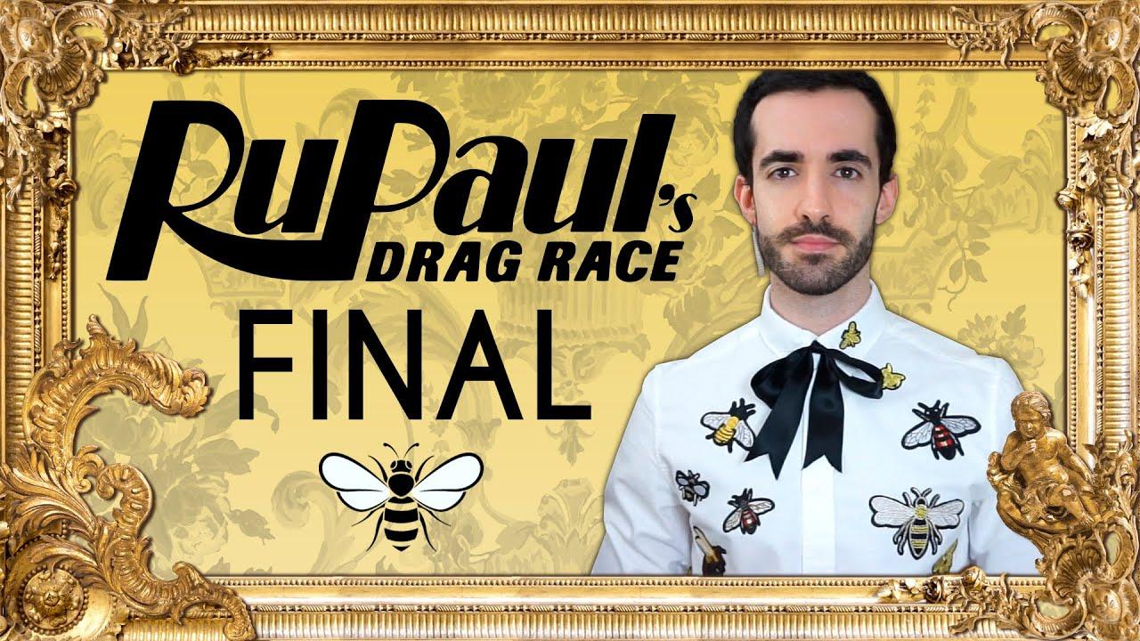 RuPaul's Drag Race All Stars 5 Review Español Episodio 08: La Final