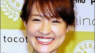 タレントの大沢あかねが25日、日本テレビ系「スッキリ」で、女優の剛...
