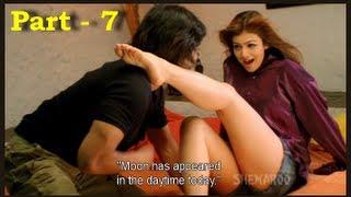 vuclip Robbery - Part 7 of 14 - Ayesha Takia - Blockbuster Hindi Dubbed Movie