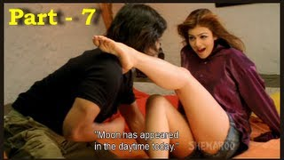 Robbery Part 7 Of 14 Ayesha Takia Blockbuster Hindi Dubbed Movie