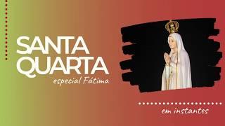SANTA QUARTA | PROGRAMA 2 | 13/05/2020