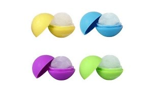 Форма для льда - футбольный мяч! Делаем лёд для своих напитков