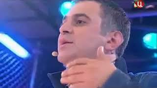 Гарик Мартиросян говорит о Христе
