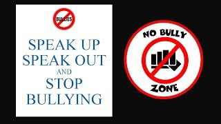 Raising Awareness~STOP THE BULLYING~
