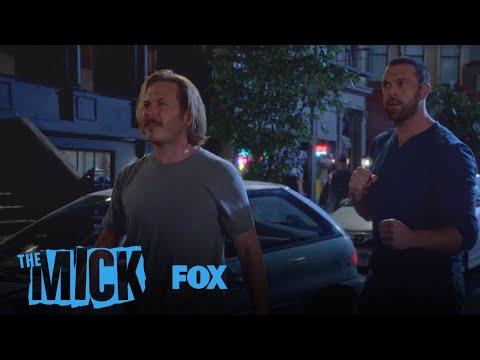 Jimmy Meets Doug   Season 2 Ep. 17   THE MICK