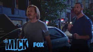 Jimmy Meets Doug | Season 2 Ep. 17 | THE MICK