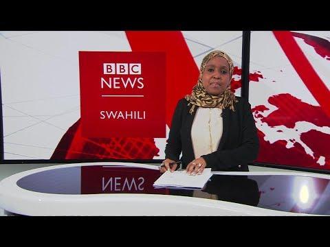 BBC DIRA YA DUNIA JUMANNE 11/12/2018