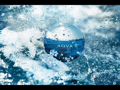 Bvlgari Aqva Atlantique 1st Review (2017)