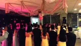 patrisha jennifers cotillion dance part1