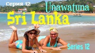 видео Из Украины в сказку на Шри-Ланке