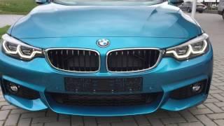 BMW 430i Coupé LCI
