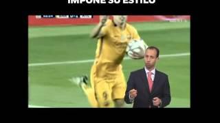 'Simeone impone su estilo', en opinión de Mauricio Ymay