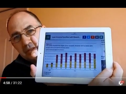 NATIONAL AUDIT OFFICE NAO REPORT into HMRC & CONCENTRIX 'reign of terror' -   HD1080p