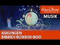 Askungen Bibbidi Bobbidi Boo Disneyklassiker Sverige mp3