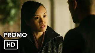"Dark Matter 3x05 Promo ""Give It Up, Princess"" (HD)"