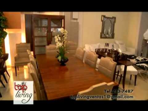 Casa ideal te gusta decorar con estilo ecl ctico no - Casas con estilo ...