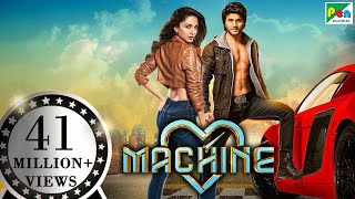 Machine Full Movie (HD) | Latest Bollywood Movies | Mustafa Burmawala, Kiara Advani