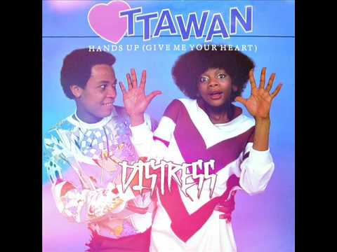 Ottawan - Hands Up (Give Me Your Heart) Distress! Edit ...