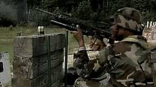 Infantryman (11X)