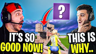 This Gun Went From The Worst To The BEST! (Fortnite Chapter 2) thumbnail