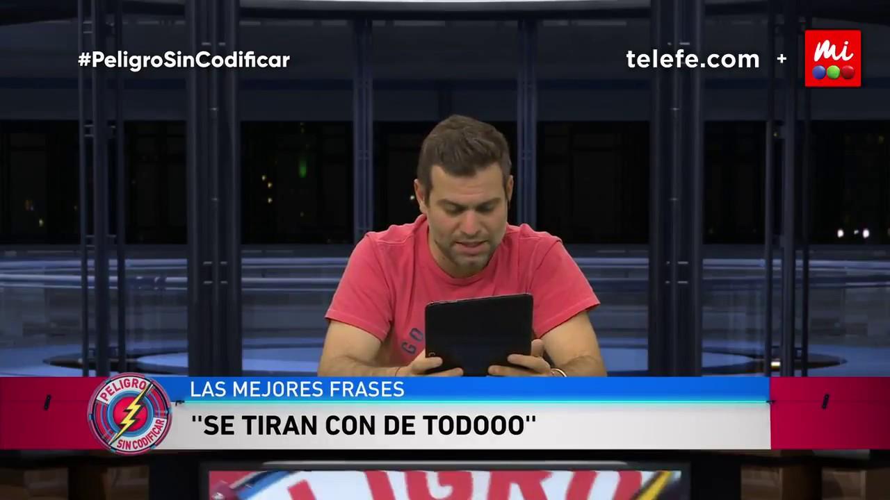 Peligro Sin Codificar Javi Fernandez Facebook Live 2018 Youtube