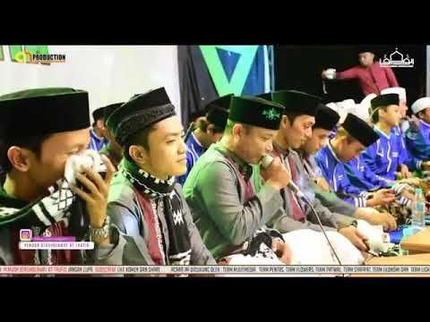 Syir Ahmad Tumbuk Yang Membuat Gus Azmi Tertawa Lepas Kembali