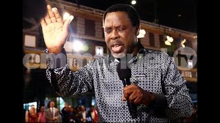 vuclip SCOAN 05/11/17: Powerful Mass Prayer & Deliverance with TB Joshua
