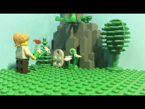 Grief: A Short Lego Film