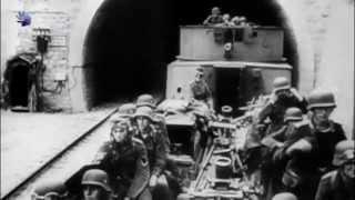 BATALLAS DE TANQUES - LA LINEA GOTICA - ITALIA (2GM 1944)