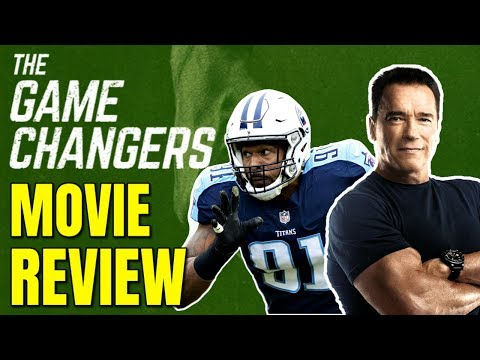 The Game Changers Movie Review / 3 Things You Need to Know