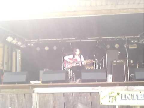 Mikayla Stevens at Broxburn 2010 .mpg