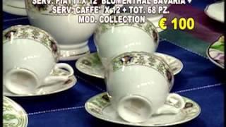 29   servizio piatti per 12 blumenthal bavaria + servizio caffè x 12 + totale pz  68 modello collection   299 lotto 1