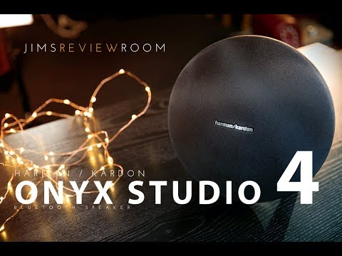 Harman Kardon Onyx Studio 4 - REVIEW