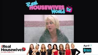 The Real Housewives Of New York Season 7 Trailer!