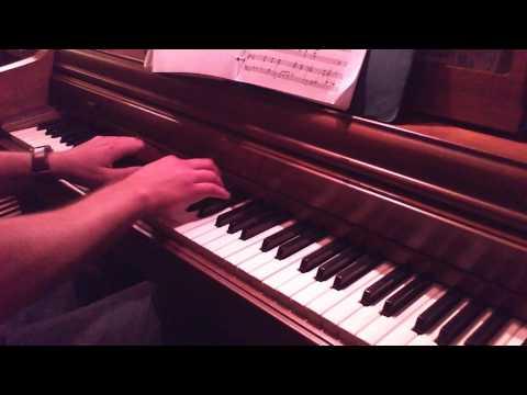 Press On (PIANO SOLO)