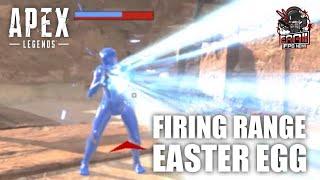 エーペックスレジェンズ   射撃訓練場のAIダミーが攻撃してくるイースターエッグ -  EAA