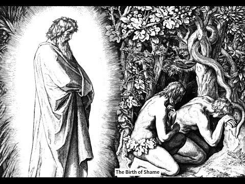 Resultado de imagem para Gênesis 3,1-8