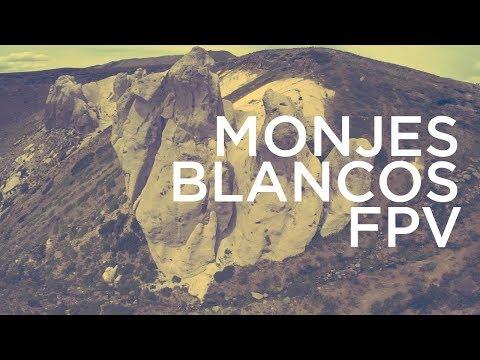 FPV FreeStyle - Los Monjes Blancos